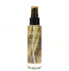 BAMBOO Smooth Oil